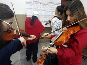 müzik enstrümanı