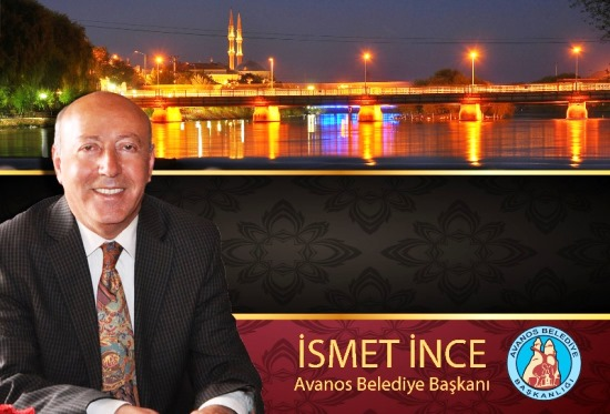 ismet-ince