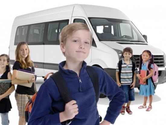Devlet ve özel okul arasındaki öğrenci servisi fiyat farkına 1