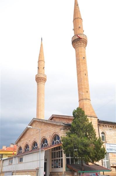 GELENEKSEL HATİM DUASI ALİBEY CAMİİ (397 x 600)