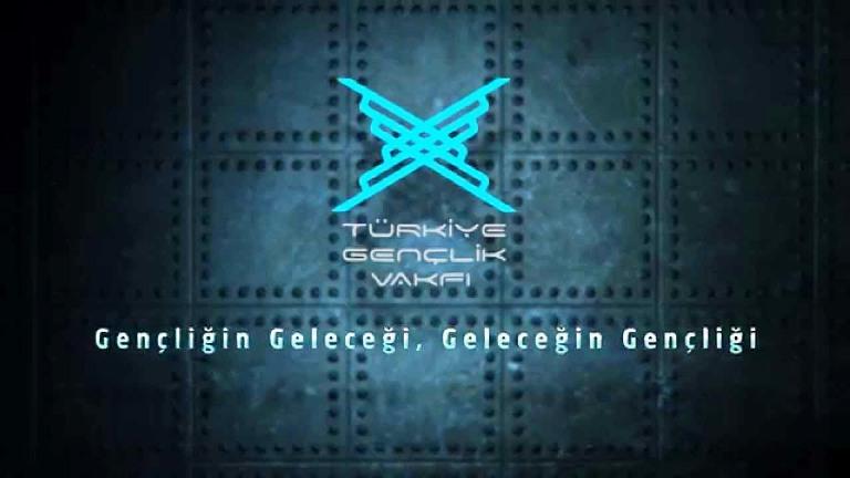 Türkiye Gençlik Vakfı TÜGVA dünya üzerinde çalış 1