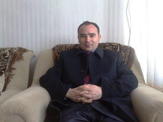KAZIM YILMAZ