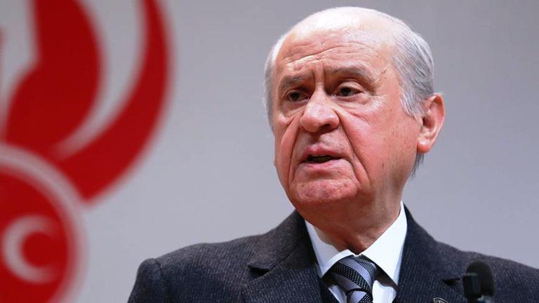 MHP Lideri Devlet Bahçeli yarın Nevşehir'e geliyor
