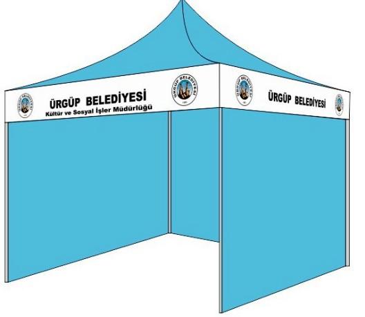 ramazan çadır