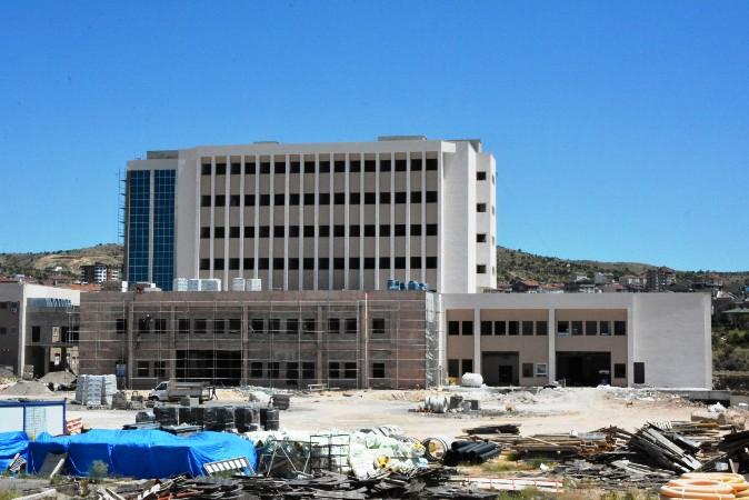 hastane inşaatı 3