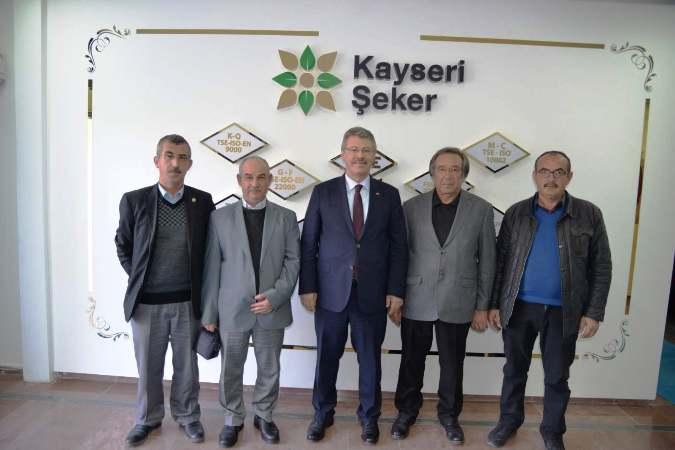 KAYSERİ ŞEKER