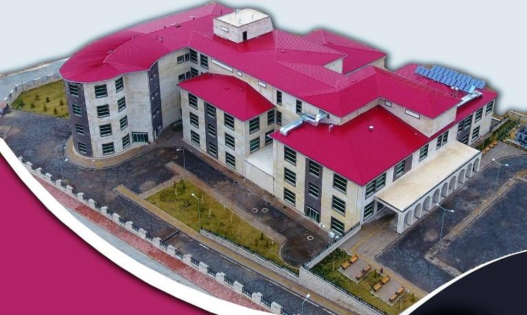 HIMSS 6 Sertifikalı Hastanesi (0)